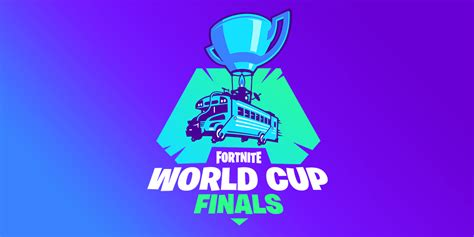 fortnite world cup finals solo fortnite