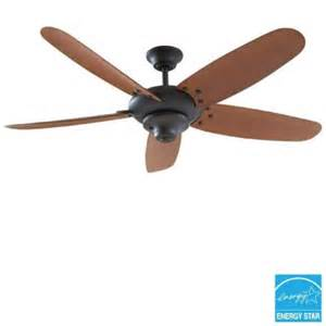 home decorators collection altura 60 in outdoor rubbed bronze ceiling fan 26660 the home