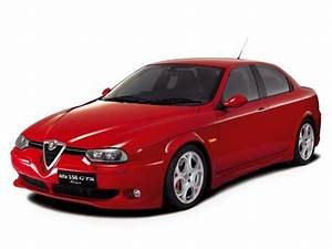 Alfa Romeo 156 Service Repair Manuals Free Download