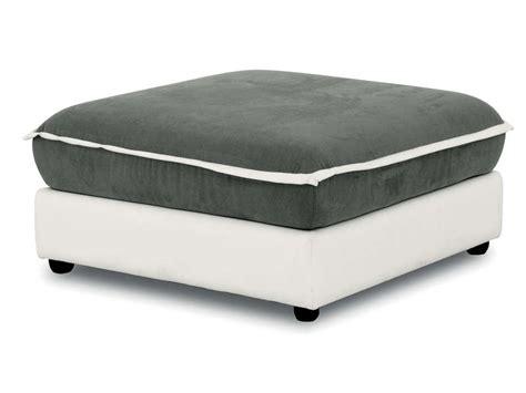 canapé d angle blanc conforama pouf glasgow coloris gris blanc vente de pouf conforama