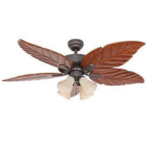 harbor palm leaf ceiling fan blades 1000 images about ceiling fans on ceiling