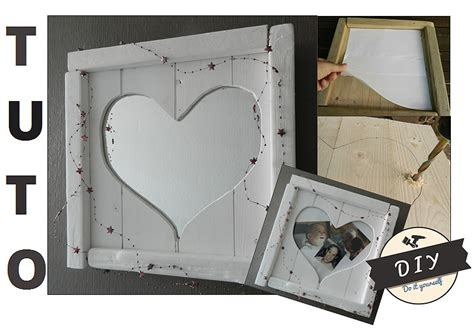 fabriquer un cadre et un miroir 2 en 1 au fil de l eau bois flott 233