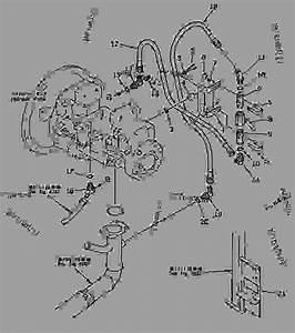 Gear Pump Bypass Line  Cold Terrain  B Spec