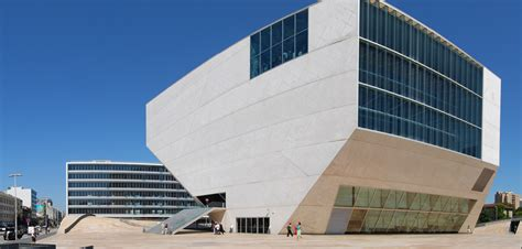 Architecture In Porto Top 10 Best Projects