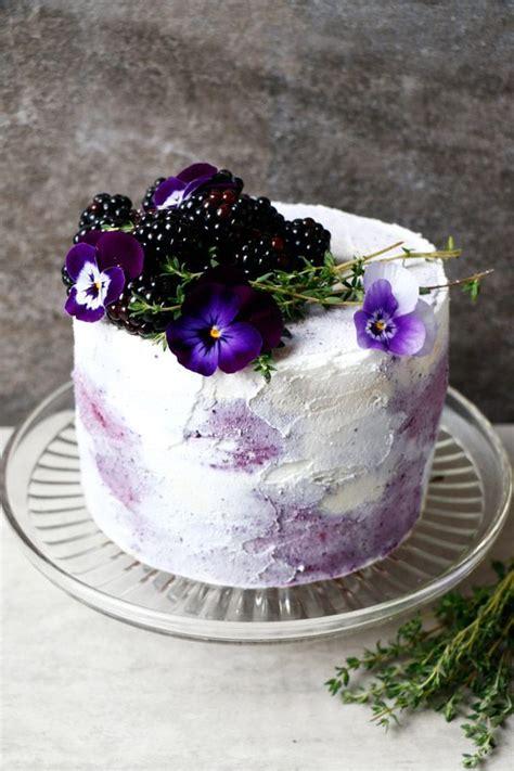 Fast Gluten Free Girl Birthday Cake Recipe