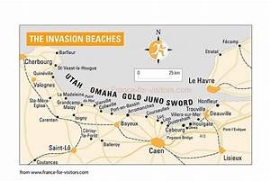 Norwoods A Napoli: Normandy, France: Omaha Beach and the ...