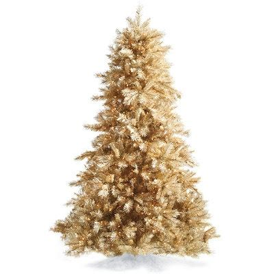 chagne gold artificial christmas tree neutral d 233 cor