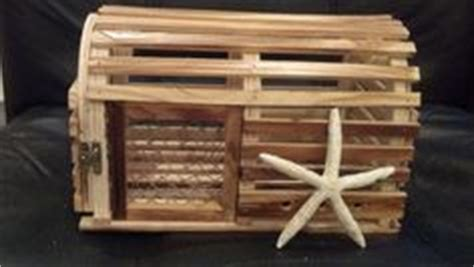 Mini Decorative Lobster Trap by 1000 Images About Lobster Traps On Lobster