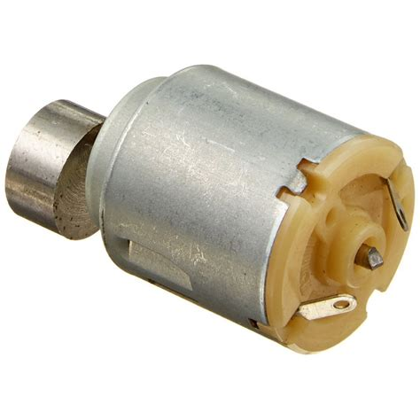 Electric Motor Vibration by 7000rpm Output Speed Dc 3v 0 01a Electric Vibration Motor