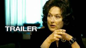 August Osage County Official Trailer #1 (2013) - Meryl ...