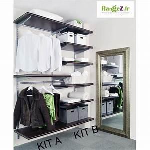 Modele De Dressing : dressing kit ~ Teatrodelosmanantiales.com Idées de Décoration