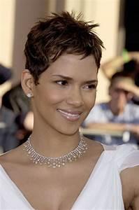 Coupe De Cheveux Femme Courte : coupe courte afro antillaise ~ Melissatoandfro.com Idées de Décoration