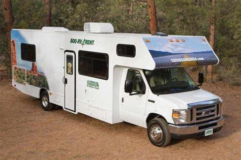 6 Camper Van Rentals For The Ultimate California Road Trip