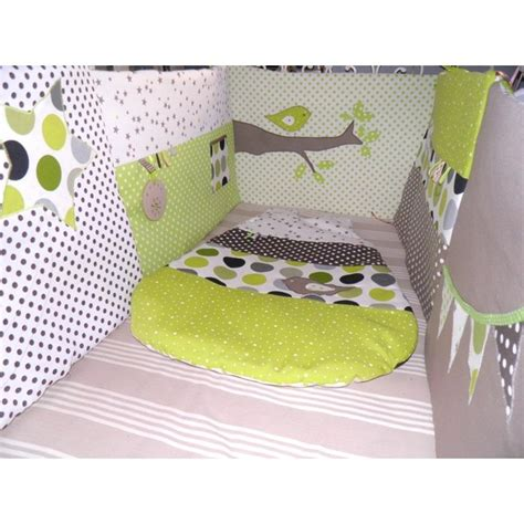 theme chambre bebe garcon ensemble tour de lit gigoteuses sur mesure selon vos
