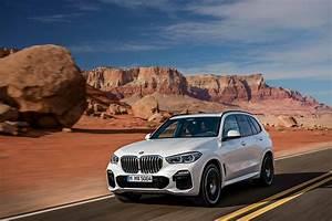 Bmw X5 M Sport : all new 2019 bmw x5 sports activity vehicle automotive rhythms ~ Medecine-chirurgie-esthetiques.com Avis de Voitures