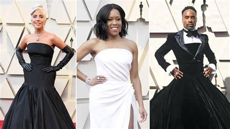 PHOTOS: Oscars 2019 carpet fashion; stars arrive at 91st ...