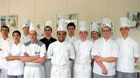 concours de cuisine pour apprentis rêve en cuisine pour yann adingra lors du concours un des meilleurs apprentis de