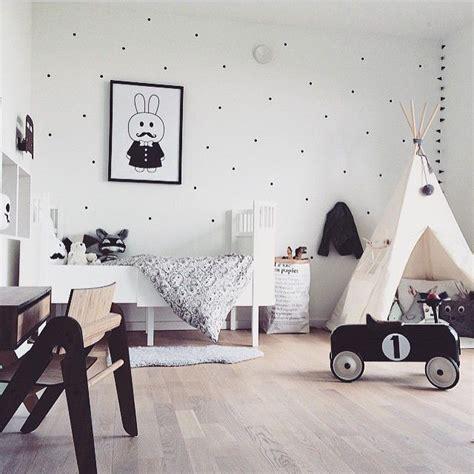 nordic nursery kids rooms  scandinavian style