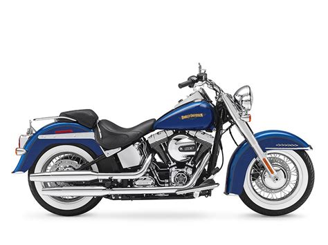 Harley Davidson Fairfield Ohio by Harley Davidson Softail Deluxe Motorcycles For Sale In Ohio