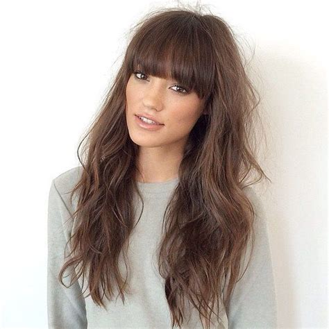 Ash Brown Hair Color Definition by