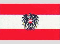 Banderas de Austria