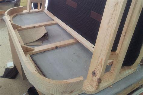 fabrication d un canapé fabrication européenne de fauteuils