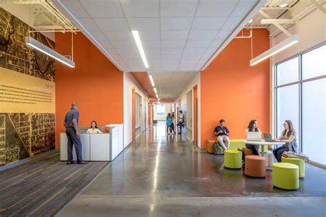 Houston ISD - Milby High School | Architect Magazine ...