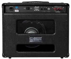 Marshall Dsl40 40w 1x12 Guitar Combo Amp