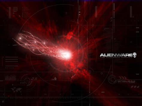 ordinateur de bureau alienware alienware fond ecran 05 la mascotte des gamers alienware à