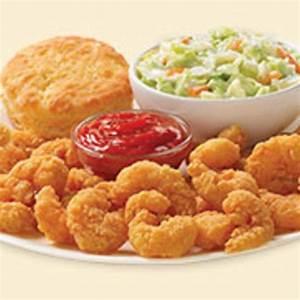 1/4 LB Popcorn Shrimp - Popeyes Chicken & Biscuits, View ...