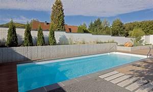 Kleiner Garten Mit Pool : fertigbecken nutzen kleinsten raum pool magazin ~ Markanthonyermac.com Haus und Dekorationen