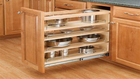 under cabinet pull out shelf storage laundry room organization kitchen cabinet