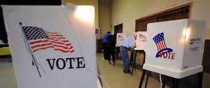 Texas Democrats Send Voter Registrations To Ineligible ...