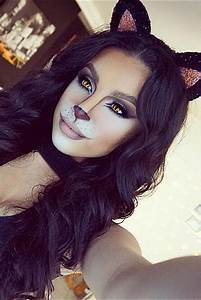 18 Pretty Halloween Makeup Ideas You'll Love | Halloween ...
