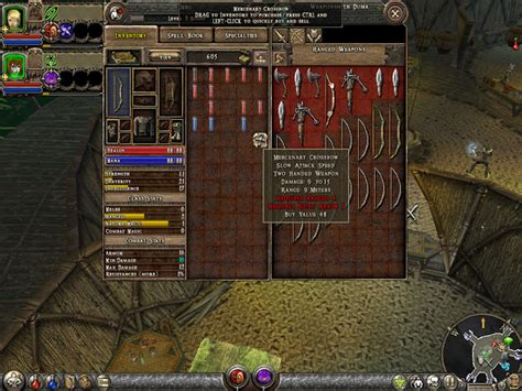 dungeon siege map adventures in gaming dungeon siege ii pc