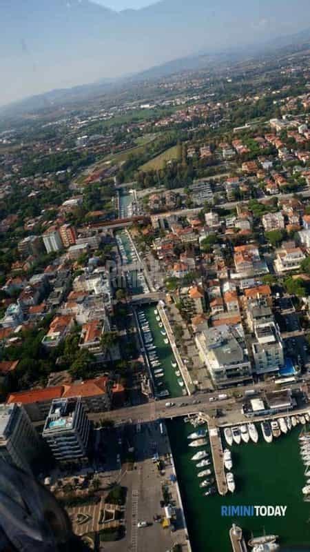 Ufficio Demografico by L Ufficio Demografico Fotografa La Popolazione Di Riccione