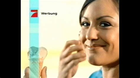 Although prosieben produces some of its programming itself, it also airs many american imports. ProSieben Werbung (2006) - YouTube