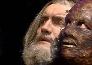 10 classic Doctor Who cliffhangers   Den of Geek
