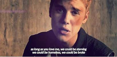 Justin Bieber Homeless Broke Gifs Starving Quote