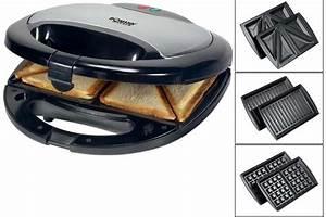 Waffeleisen Und Sandwichmaker : 3in1 waffeleisen sandwichmaker sandwichtoaster grill waffelautomat toaster neu ebay ~ Eleganceandgraceweddings.com Haus und Dekorationen