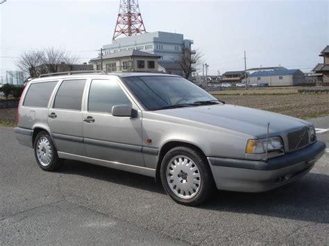 Volvo Estate Wagon by Volvo 850 Estate Wagon 1996 Used For Sale