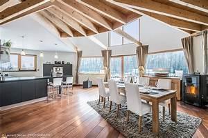 Faire Construire Une Maison : maison ronde principe infos et conseils prix ooreka ~ Farleysfitness.com Idées de Décoration