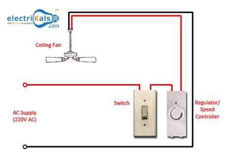 ceiling fan wiring diagram electrikals ceiling fan wiring ceiling fan installation y