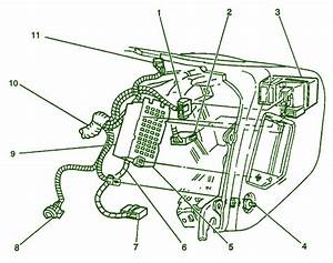 1996 Gmc Sonoma 2 2 Wiring Diagram