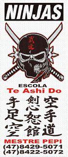 All Works Ashi Secret Service Karate