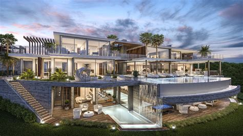 Marbella Luxury Real Estates