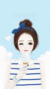 1000+ images about CUTE Korean Cartoons on Pinterest ...