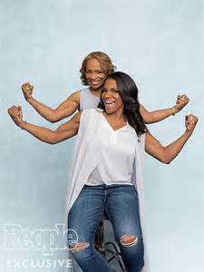 Mother's Day: Audra McDonald On What She Got From Her Mom ...