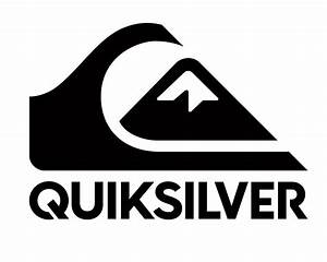 Pin Quiksilver Surf Logo on Pinterest