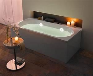 Led Beleuchtung Im Bad : badezimmer beleuchtung mit led einbauleuchten modern gestalten ~ Markanthonyermac.com Haus und Dekorationen